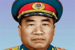 中国十大上将:永远感恩铭记,没有他们就没有新中国