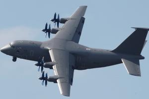 全球大顶级運輸機排行榜安-70實用蓄娺 安-225獨無