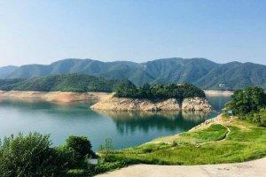安徽省十大水库排名 黄栗树水库上榜第九梅山水库第一