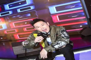 中国最知名的十大rapper 宋岳庭是嘻哈总统欧阳靖说唱天才