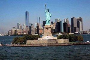 世界十大頂級城市 兩個來自中國第一繁榮昌盛