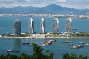 免费三级在线观看视频最美十大海滨城市 三亚稳居第一,山东上榜的城市最多