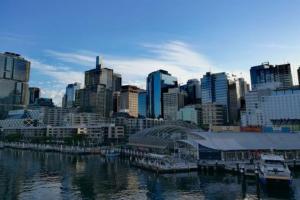 大洋洲yy苍苍私人影院免费城市 悉尼经济总量稳居第一,澳大利亚上榜城市最多