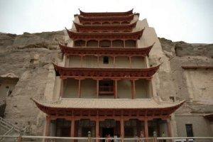 甘肃最好玩的十大景点:玉门关上榜,第五沙漠第一泉