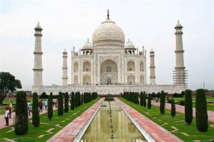 印度十大最受欢迎景点:红堡上榜,第四700多年历史