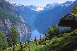 挪威十大最受欢迎景点:吕瑟峡湾上榜,蒙克博物馆第八