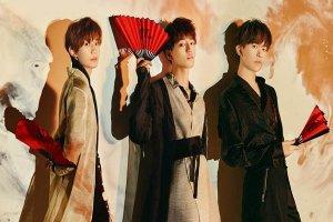 人妻中文字幕无码系列八大最火男團 TFBOYS登顶第三成员年纪都很小