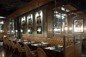 郑州美食排名前十的餐厅:海底捞上榜,它是自助餐厅