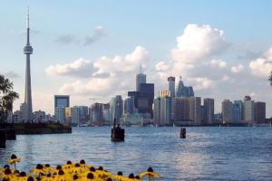 加拿大十大重要城市 多伦多各方面稳居第一,温哥华也上榜