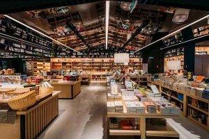 廣州十大網紅書店排行榜:馬賽克書店上榜,第八文藝范