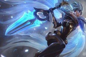 3D画质十大人气网络游戏 英雄联盟上榜魔兽世界风靡全球