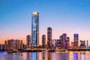深圳十大土豪樓盤排行榜:華僑城上榜,第4地理位置最高