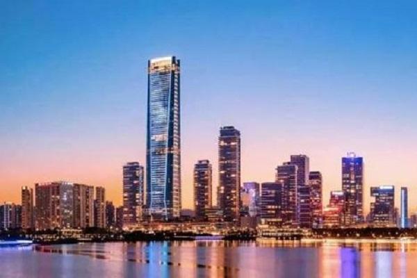 深圳十大土豪楼盘排行榜:华侨城上榜,第4地理位置最高