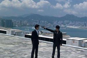 香港日本一本大道综合网黑社会老大电影排行榜:部部经典,是兄弟就来砍我呀