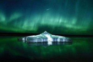 世界十大最奇特酒店 挪威水晶酒店全玻璃結構位于海中央