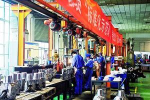 海工装备龙头股排行榜,润邦股份与中国重工强势上榜