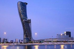 世界十大危險建筑 比薩斜塔每年都在逐漸傾斜