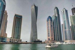 世界八大扭曲建筑 都是工藝和美感的完美結合