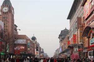 北京十大購物好地方:大柵欄上榜,三里屯有大量街拍達人
