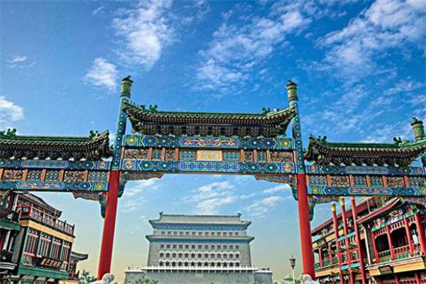 北京十大购物好地方:大栅栏上榜,三里屯有大量街拍达人