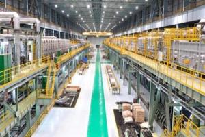 核电龙头股排行榜,杭州高新夺魁,宝钢股份名列第几?