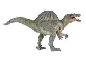 陆地恐龙十大霸主排名:霸王龙上榜,第一的身体能达20米
