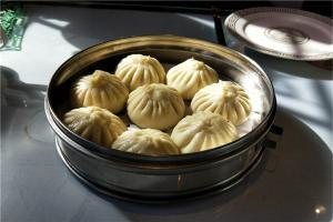 天津本地人最爱去的老字号餐馆 狗不理和桂发祥都上榜