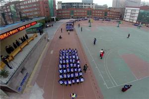 郑州初中学校排名 河南省实验中学是百强中学之一
