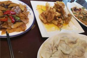 哈尔滨6大老字号 范记永饺子馆百年历史北三烧麦味道独特