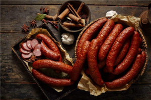 哈尔滨特色美食排行 哈尔滨红肠与东北乱炖有上榜