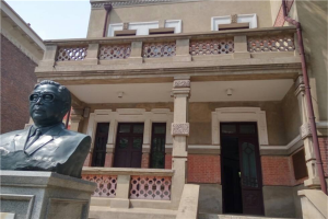 天津历史最悠久的建筑排名 曹禺故居与梁启超故居均上榜