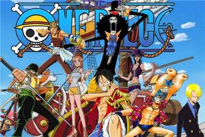 日本十大熱血動漫排行 龍珠上榜海賊王第一擁有超多粉絲