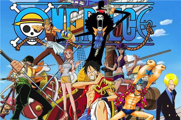 日本十大热血动漫排行 龙珠上榜海贼王第一拥有超多粉丝