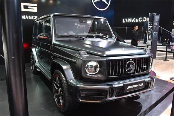 明星最喜欢的十大豪车品牌