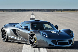 世界十大時速最快跑車 布加迪威龍百里加速度為2.4秒