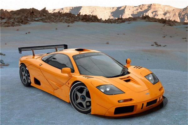 世界十大时速最快跑车