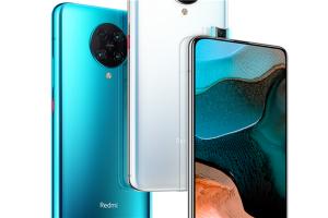 2020性價比最高的手機 Redmi K30 Pro榜第配置好