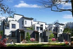 鄭州最貴的5個小區 鴻園位置好價格超三萬綠城百合綠化好