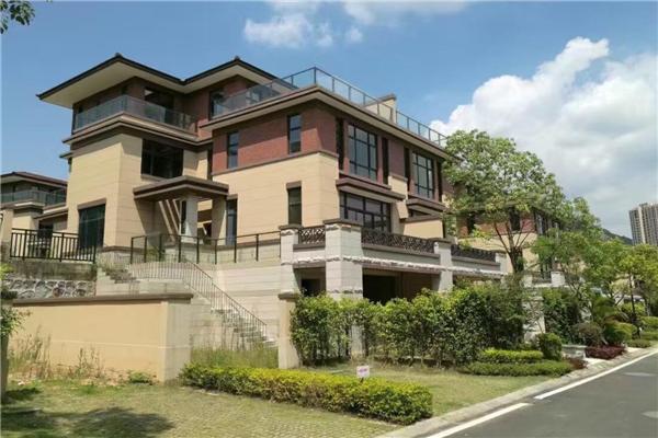 郑州最贵的5个小区