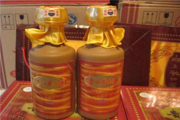 中国最贵的十瓶白酒