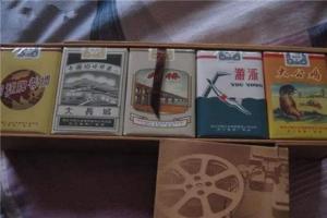 中国最贵的十大烟酒 汉帝茅台与国藏汾酒价格过百万