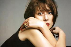 日本十大性感女明星 Rola是混血新垣结衣写真受欢迎