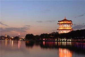 西北地区十大城市排名 汉中与酒泉均上榜地理位置优越