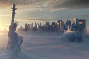 世界十大世界末日電影 后天与2012都是史诗级灾难片