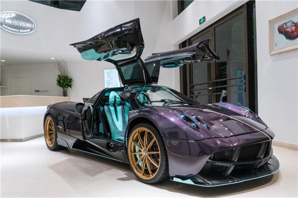 世界最贵十大豪车