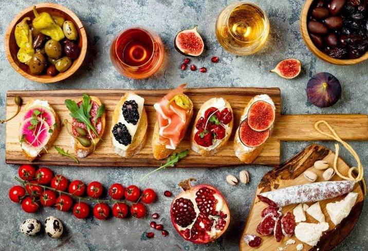 免费看成年人视频大全饮食最健康的6个国家 亚洲仅日本上榜,西班牙位列榜首