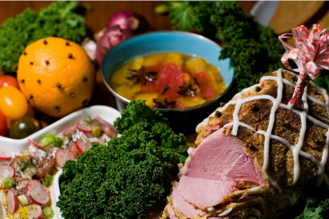 全球饮食最健康的6个国家 亚洲仅日本上榜,西班牙位列榜首