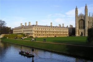 世界上名氣最高的十所大學 清華上榜僅第六劍橋大學第一