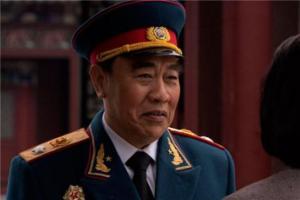 中国十大将军 朱德与彭德怀为中国的成立付出很大的心血