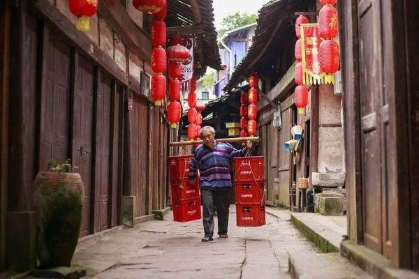 重庆十大古镇